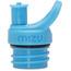 MIZU Sports Cap Blue